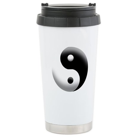 New Section Stainless Steel Travel Mug