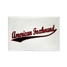 American Foxhound Rectangle Magnet (10 pack)