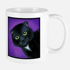 "Scottish Fold ""Maverick"" Mug"