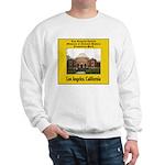 Los Angeles Museum of Natural Sweatshirt