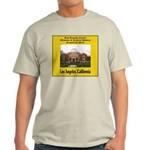 Los Angeles Museum of Natural Light T-Shirt
