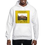 Los Angeles Museum of Natural Hooded Sweatshirt