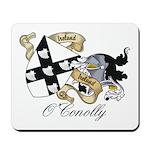 O'Conolly Sept Mousepad