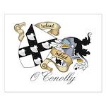 O'Conolly Sept Small Poster