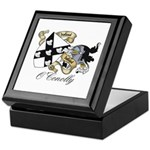 O'Conolly Sept Keepsake Box