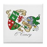O'Conry Sept Tile Coaster