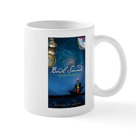 BowlSounds Logo Mug