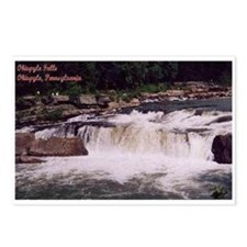 Ohiopyle Falls Postcards (Package of 8)