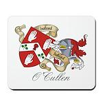 O'Cullen Sept  Mousepad