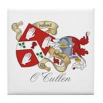 O'Cullen Sept  Tile Coaster