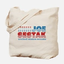 Sestak for Senate Tote Bag