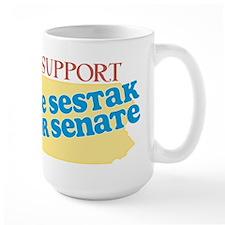Support Sestak Mug