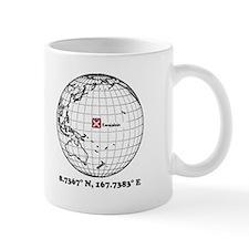 U R Here (Mug)