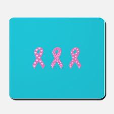 Cancer Awareness Mousepad