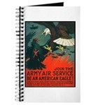 Army Air Service American Eagle Journal