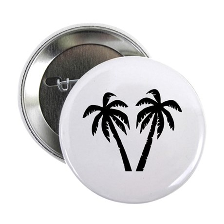 """Palms 2.25"""" Button (10 pack)"""