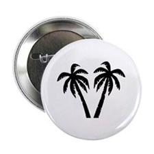 """Palms 2.25"""" Button (100 pack)"""