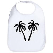Palms Bib
