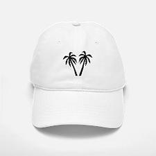 Palms Baseball Baseball Cap