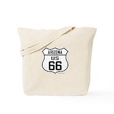 Unique 66 Tote Bag
