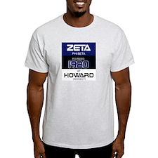 ZETA STRIPES T-Shirt