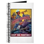 Battle Stations Journal