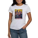 Battle Stations (Front) Women's T-Shirt