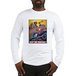 Battle Stations Long Sleeve T-Shirt