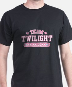 Team Twilight by Twidaddy.com T-Shirt