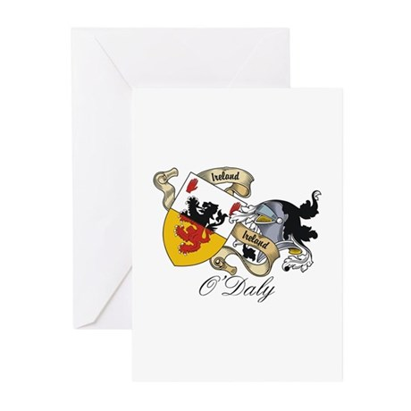 O'Daly Sept Greeting Cards (Pk of 10)