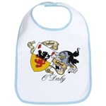 O'Daly Sept Bib