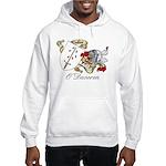 O'Davoren Sept Hooded Sweatshirt