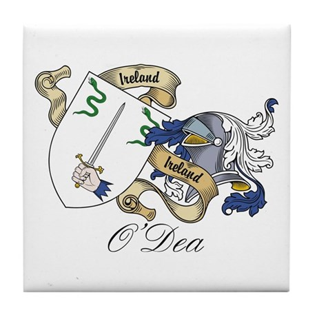 O'Dea Sept Tile Coaster