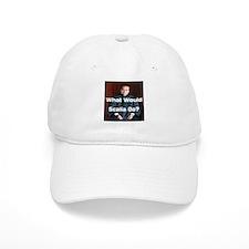 WWSD-SQ Baseball Cap