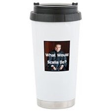 WWSD-SQ Travel Mug
