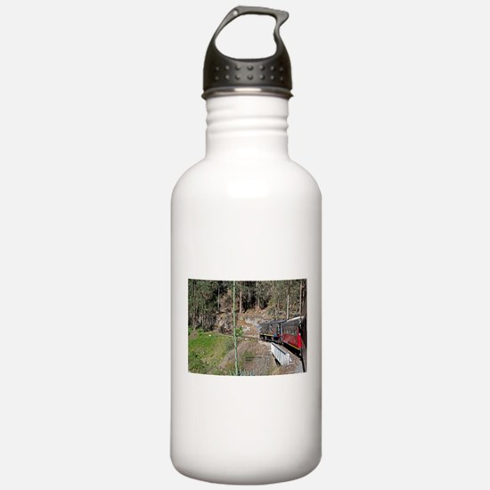Nariz del Diablo Water Bottle