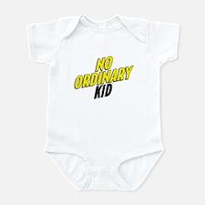 No Ordinary Kid Infant Bodysuit