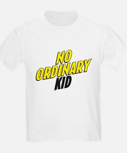 No Ordinary Kid T-Shirt