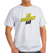 No Ordinary Dad T-Shirt