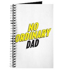 No Ordinary Dad Journal