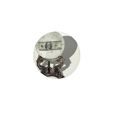 Future of Money Mini Button
