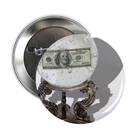 "Future of Money 2.25"" Button"
