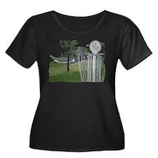 Disc Golf T
