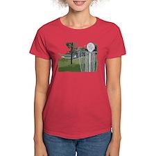 Disc Golf Tee