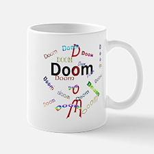 Doom doom Doom Doom doom Mug