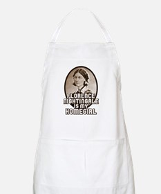 Florence Nightingale Apron