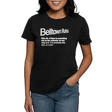 Belltown Rule #1 - Tee