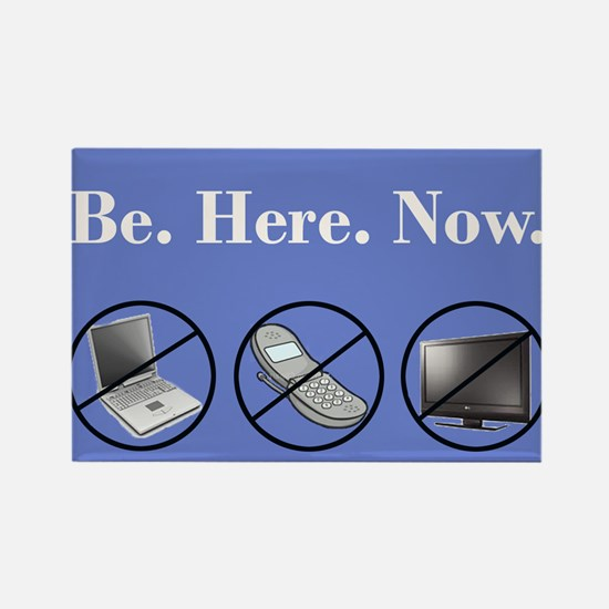 be here now-1 Magnets