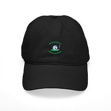 Golf Balls Baseball Hat
