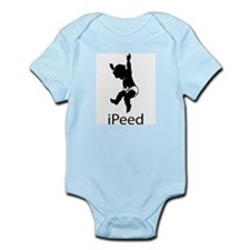 iPeed Infant Bodysuit
